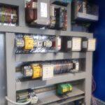 2.opravy elektro rozvaděčů